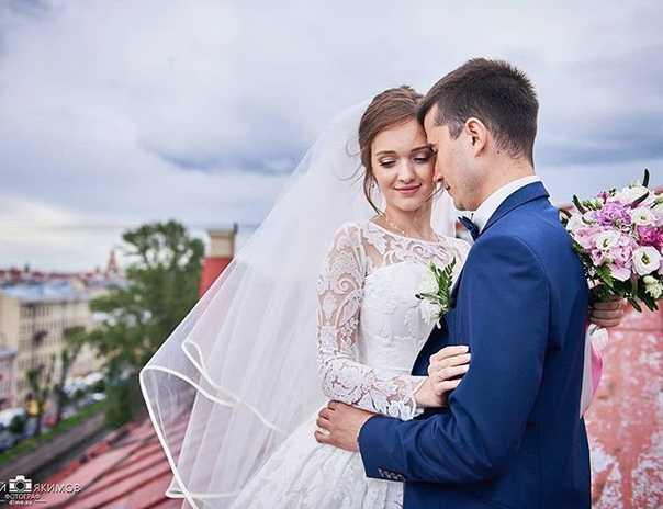 716fb7589d97fdb0d77a625260a56e0f - Нежные свадебные фото
