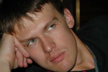 Дмитрий Якимов