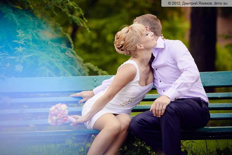 свадебный фотограф дмитрий якимов