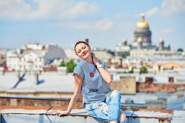 d61cd0440a4f01dc47eb621bc6b08709 - Роскошные фотосессии на крышах!