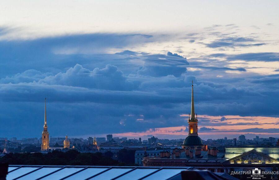 750 2318 900x581 - Удивительные вечера в Петербурге