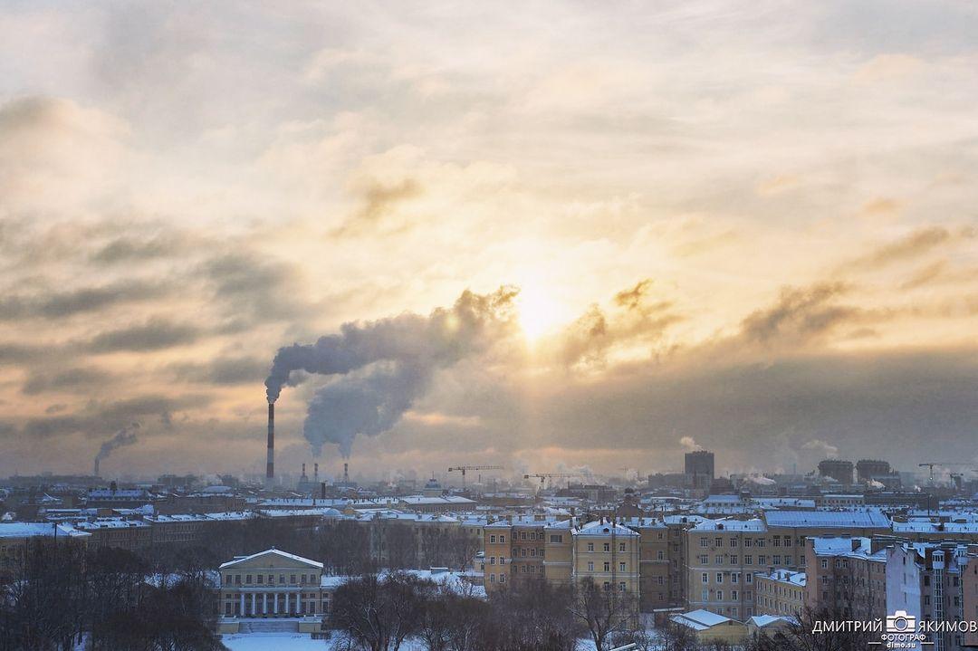 142897572 412460243384421 5630473585900260419 n - Новое предложение для любителей комфорта и уютаХочешь смотреть на Петербург с...