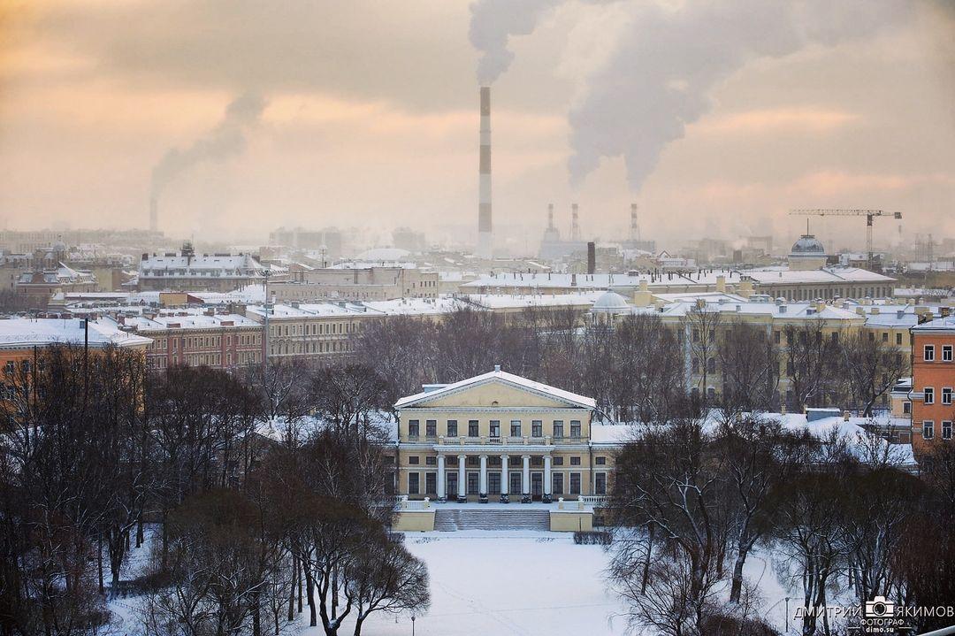 143143386 154337606330722 683155396792408742 n - Новое предложение для любителей комфорта и уютаХочешь смотреть на Петербург с...