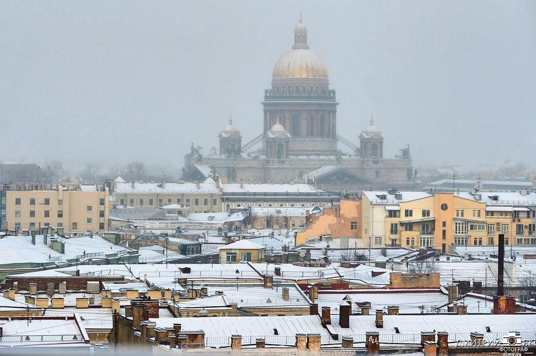 143316466 1896239207208622 3766185208440088135 n - Новое предложение для любителей комфорта и уютаХочешь смотреть на Петербург с...