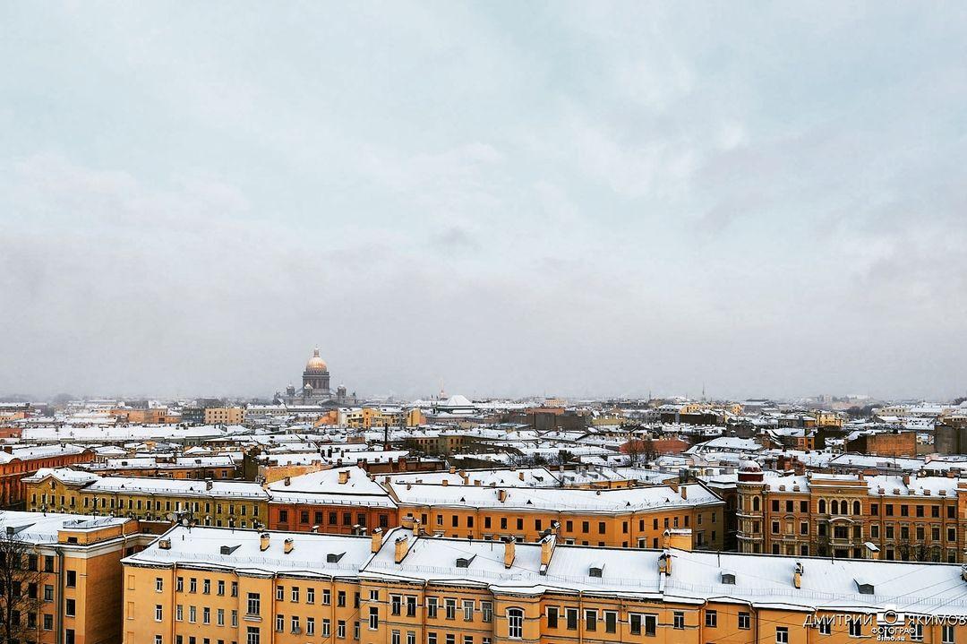 143552117 3685344938199562 7045302835220547438 n - Новое предложение для любителей комфорта и уютаХочешь смотреть на Петербург с...