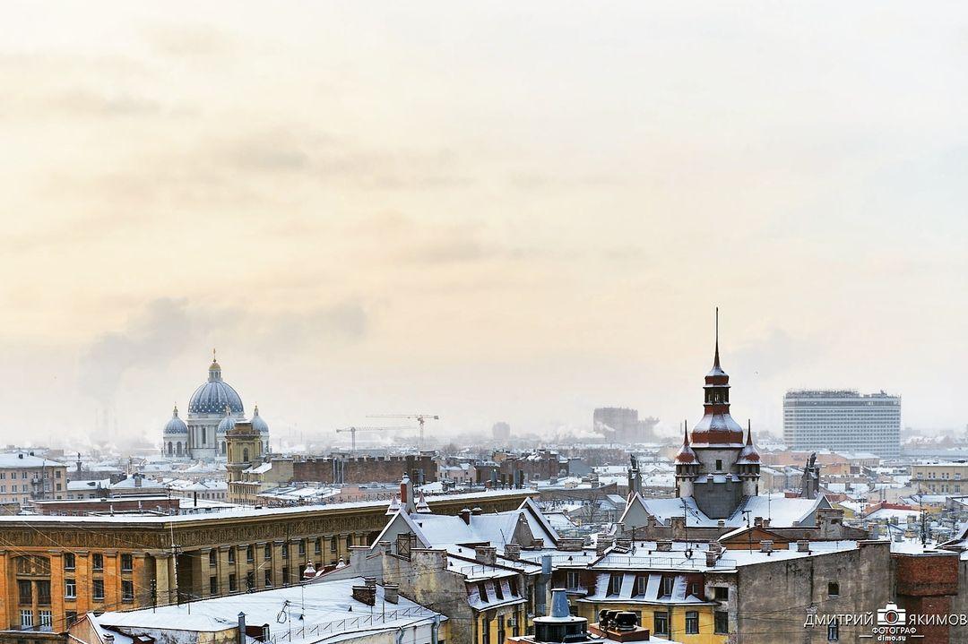 144147489 1637634039753040 5718953833174744840 n - Новое предложение для любителей комфорта и уютаХочешь смотреть на Петербург с...