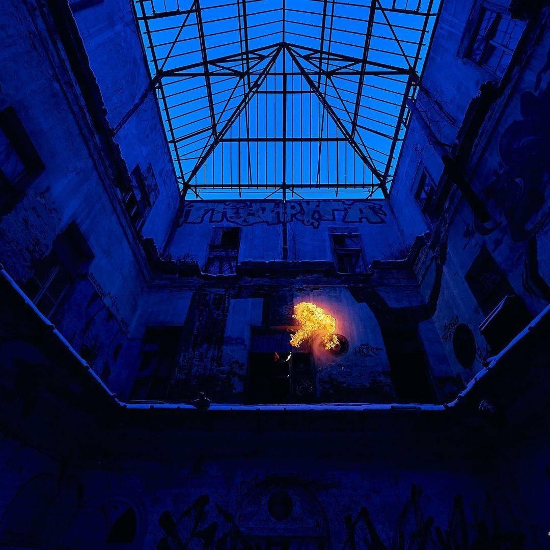 139717360 112825324058669 8048669558447519123 n - Вы когда-нибудь наблюдали, как горит дом? Это самое страшное зрелище на свете. Ч...