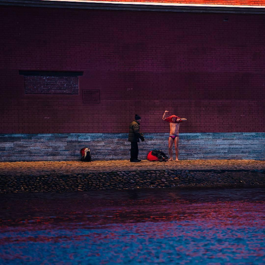 v peterburge davali vodu na dnjah - В Петербурге давали воду на днях! ...