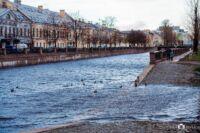 Наводнение СПб