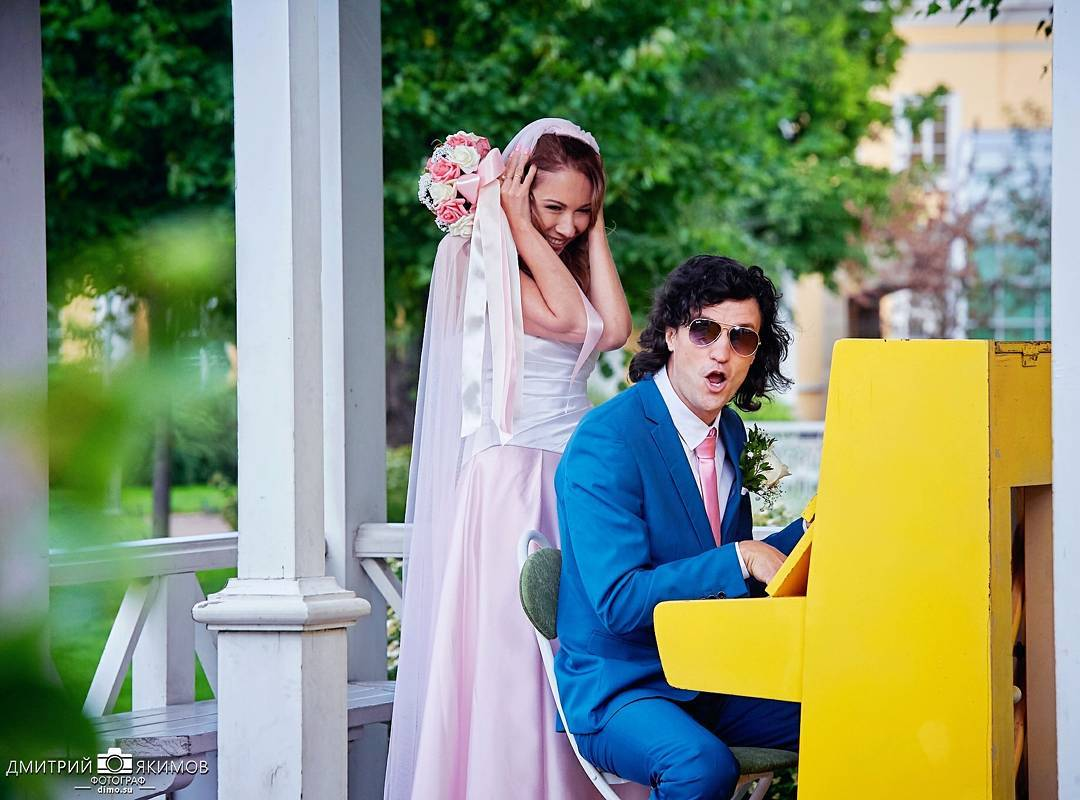 Britanskie uchenye dokazali chto ljubov jeto muzyka - Британские ученые доказали,  что любовь это музыка...